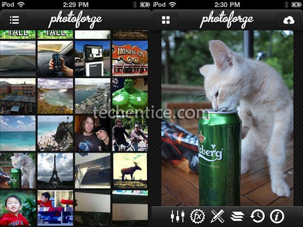 Yahoo Acquires iOS Photo App Company Ghostbird Software