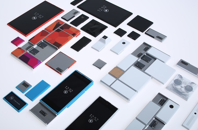 First 100 Beta Testers to Receive Project Ara Prototypes