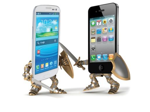 Apple demanding an additional $180 million from Samsung