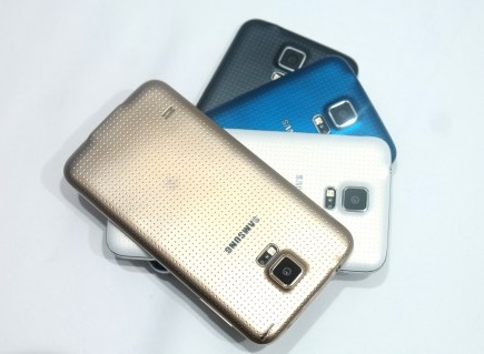 Samsung Galaxy S5 500$ offers
