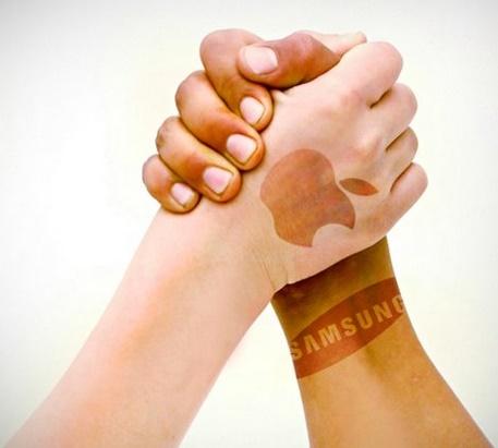 Samsung lost to Apple in U.S. patent jury trial again!