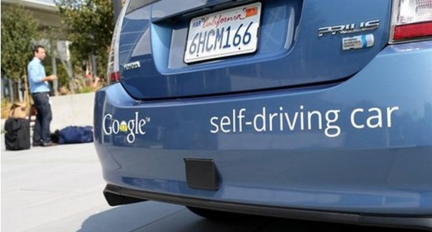 Self Driving Cars are meeting with Accidents