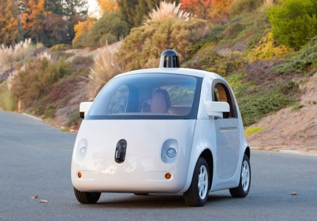 Survey reveals that British not fond of self-driving cars