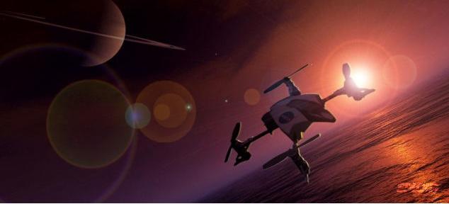Extraordinary ideas to explore Saturns satellite Titan