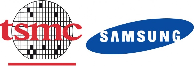 Samsung and TSMC will build Apple's A8 chip, or so they say