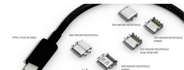 USB Type-C spec finalized but no word on when it will launch