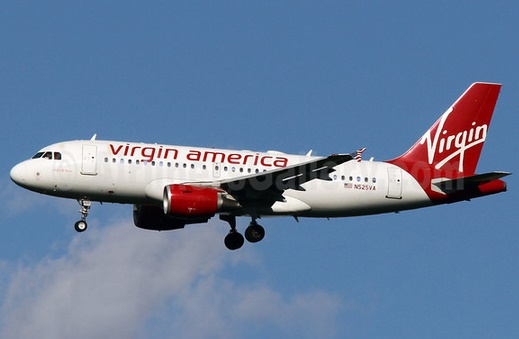 Virgin America deploys Google Nexus 7s across its fleet