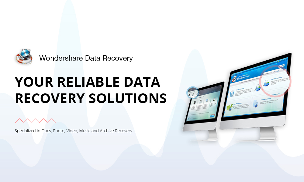 How to recover deleted files from recycle bin/Pendrive/SD Card/Hard disk/ Memory Card with Wondershare Data Recovery software