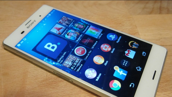 Sony updates for Android Lollipop announced for Xperia Z3 and Z3 Compact