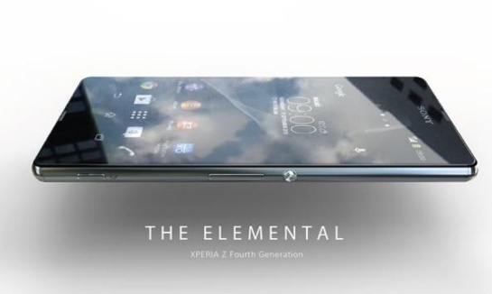 Sony plans to release 2 flavours of Xperia Z4: The good Full-HD and the better QHD