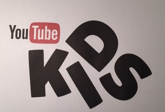 YouTube Kids- app exclusively for kids to arrive February 23