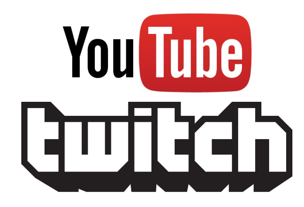 Google's YouTube may acquire video game streamer Twitch for more than $1 billion