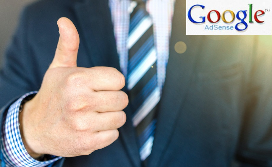 Things to do before applying to Google Adsense
