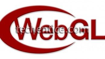 IE 11 WebGl