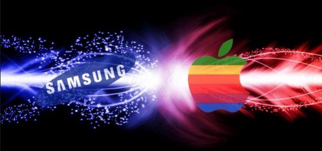 Against Samsung