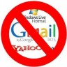 BAN ON GMAIL FOR GOVT EMPLOYEES