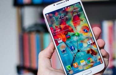 Samsung fined taiwan government