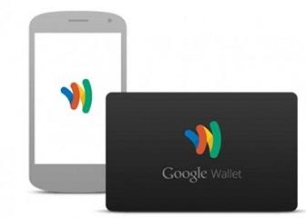 Google Wallet: Launch of prepaid Debit Card