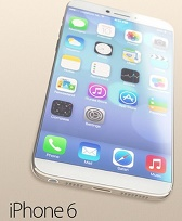 Apple rumored to launch iPhone 6