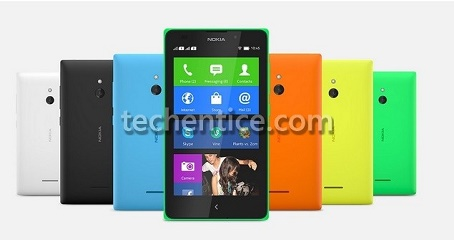 Microsoft is Okay with Nokia's X series Android Phones