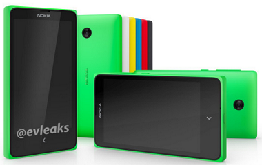Nokia X phones to Indian Developers