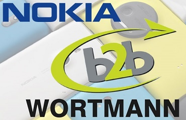 Nokia Teams Up with Wortmann AG to Boost Lumia Sales in German B2B Market