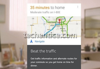 How To Enable Or Disable Google Now for Chrome