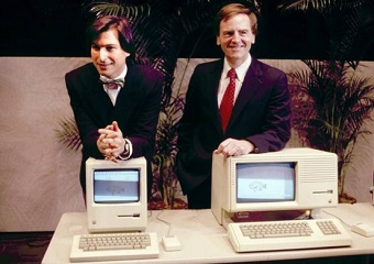 Former Apple CEO John Sculley To Launch Smartphone Brand in India; To Sell Handsets at Rs 12,000 And Less