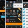 Sidebar Launcher Adds A Slide-Out Multitasking Panel To Android