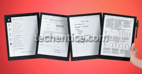 Sony's Digital Paper: A Bit Like Paper, a Lot Like $1,100