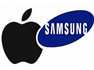 Apple asking for $40 per device from Samsung