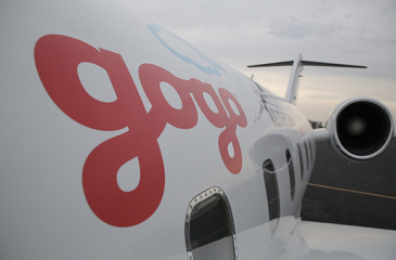 Gogo to launch an app that lets travelers call and text during flights
