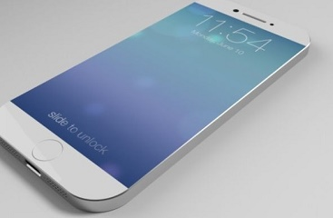 iPhone 6 tipped with 389ppi 'Ultra-Retina' display, 5.59mm thickness