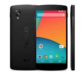 Last Nexus Smart Phone