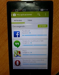 Nokia X hacked to support Google Apps