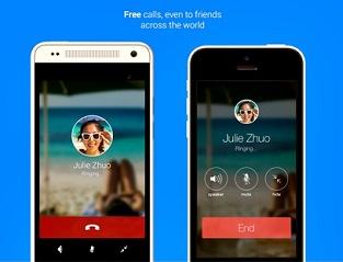 Facebook Messenger update adds free Wi-Fi calls