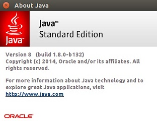 How to install Java 8 on Ubuntu using PPA?