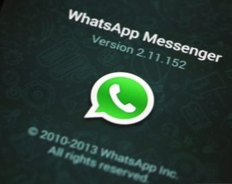 Whatapp banned from Iran