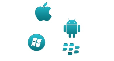 ios vs android vs blackbery vs windows phone