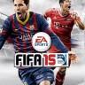 FIFA 15 EA sports