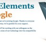 GOOGLE acquires Graphics firm drawElements
