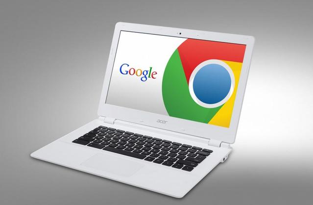 Acer Chromebook 13 comes