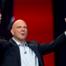 Steve Balmer purchases basketball team Los Angeles Clippers for $ 2billion