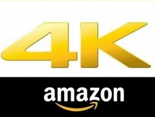Amazon 4k streaming is coming for Samsung TVs