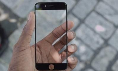 iPhone 6 materials