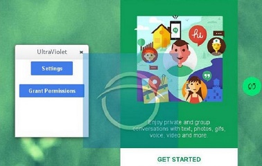 Google is testing new interface for Hangouts: code-named Ultra Violet
