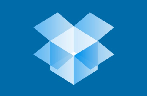 Dropbox cover story
