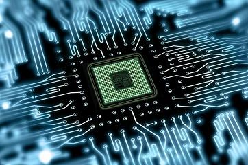 LG Processor