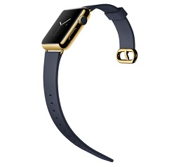 Apple Watch Edition version is rumored to have a whopping $5,000 price tag