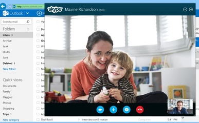 Skype for Web- use Skype from your Browser without any Software